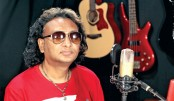 SK Sameer's corona awareness song 'Ghore Thako Please'