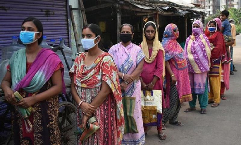 Coronavirus: How India's lockdown sparked a debate over maids