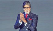 Big B defensive about shooting for KBC amid lockdown