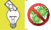 Electricity bill collection  halves amid corona crisis