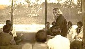 Tagore and His Ground-breaking Concept of Education
