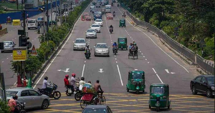 Air Quality Index: Dhaka's air quality still remains 'unhealthy'