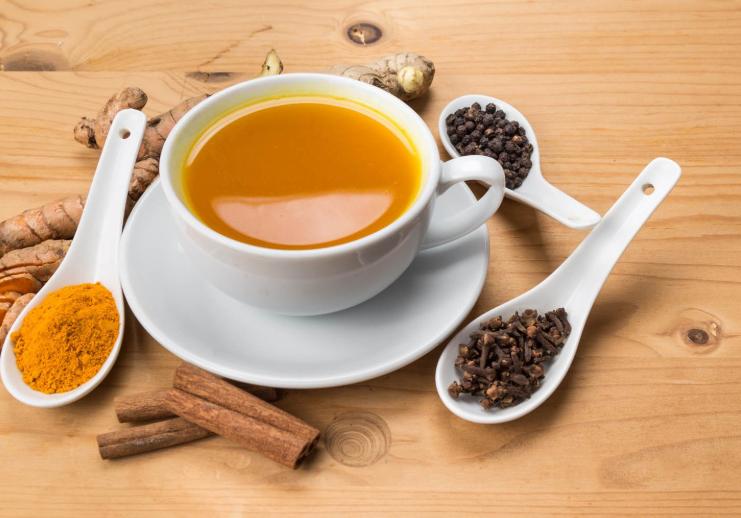 Coronavirus tips: immunity booster herbal teas to prevent infection
