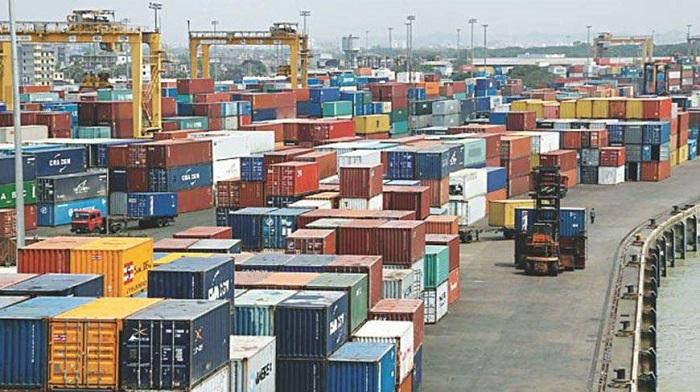 Coronavirus outbreak: Exports fall 83pc in April
