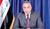 Mustafa Kadhemi takes over as Iraq PM