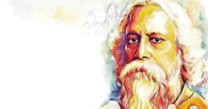 Tagore's birth anniversary today
