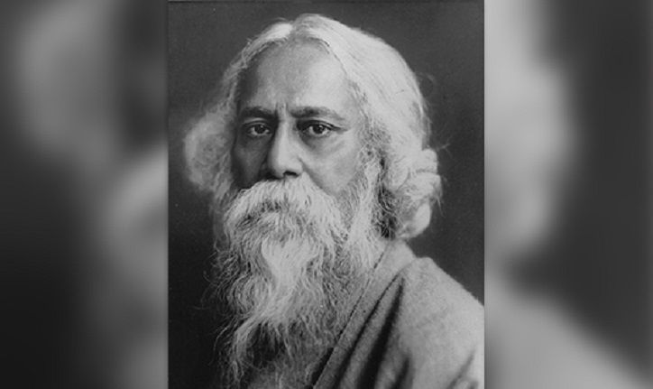Tribute paid to Rabindranath Tagore on Rabindra Jayanti