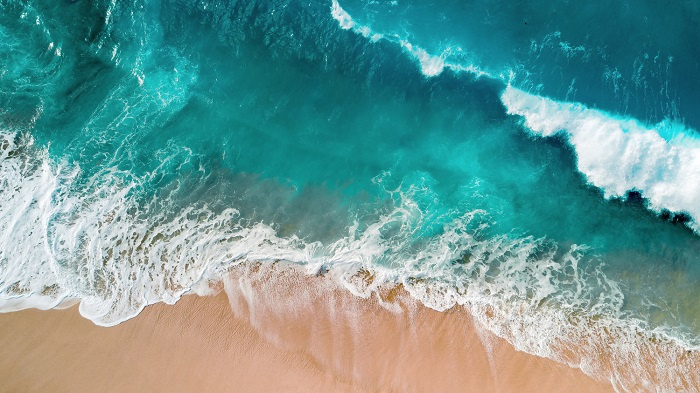 Oceans may rise over a metre by 2100