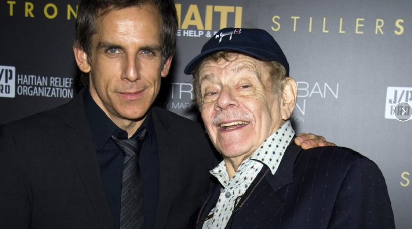 Comedian and 'Seinfeld' actor Jerry Stiller dies at 92