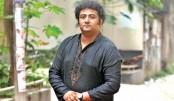 Yousuf lends voice to 'O Chand Samle Rakho Jochhnake'
