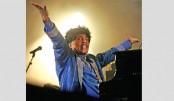Rock 'n' roll pioneer Little Richard dies
