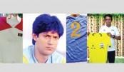 Munna's jerseys go for 5.1 lakh