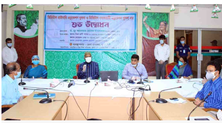 Online education using Facebook, YouTube introduced in Khulna