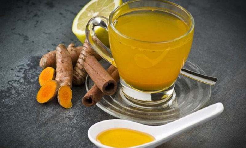 Traditional immunity boosters for better health