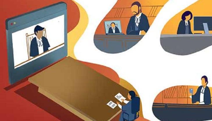 Virtual court in Dhaka grants first bail