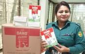 Arla Foods joins DMP's 'Khonj Niyechen' platform