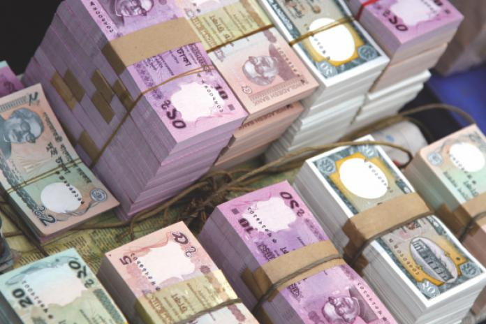 Money printing can fuel inflation, price spiral
