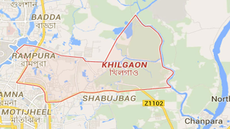 Man stabbed to death in Khilgaon