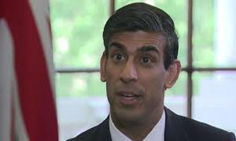 Coronavirus: Chancellor Rishi Sunak warns of 'significant recession'