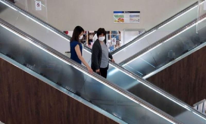 Coronavirus 'could cost global economy $8.8tn' says ADB