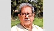 National Prof Anisuzzaman passes away