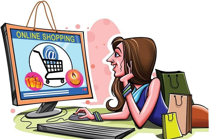 Corona impact: Online shopping soars ahead of Eid