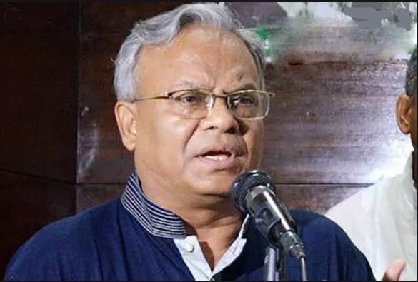 Ruling party men 'plundering relief money': BNP