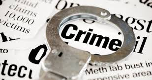 Coronavirus curbs crimes