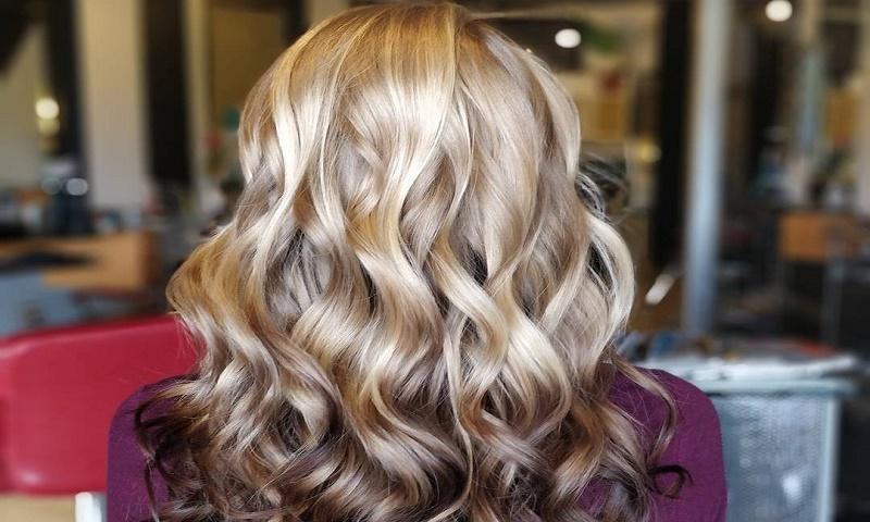 Can coronavirus live in your hair?