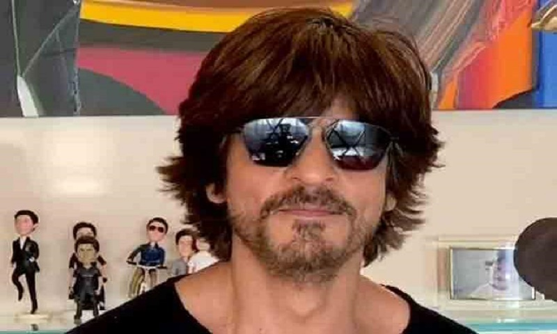 Shah Rukh Khan pens down lessons he learnt from lockdown