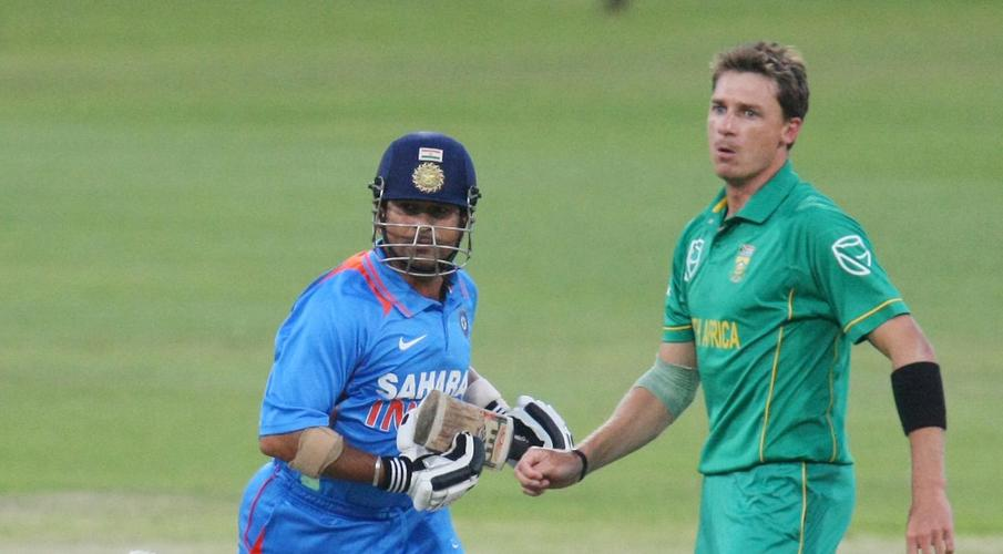 Umpire refused to give Tendulkar out en route to ODI 200, says Dale Steyn