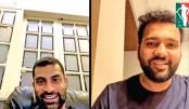 BPL should create fan base: Rohit