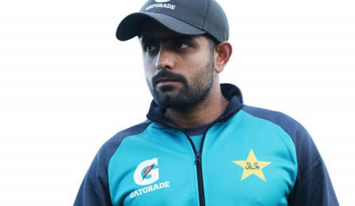 Pakistan skipper Babar Azam praying pandemic won't scupper T20 World Cup