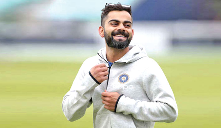 Virat to be Tamim's guest today