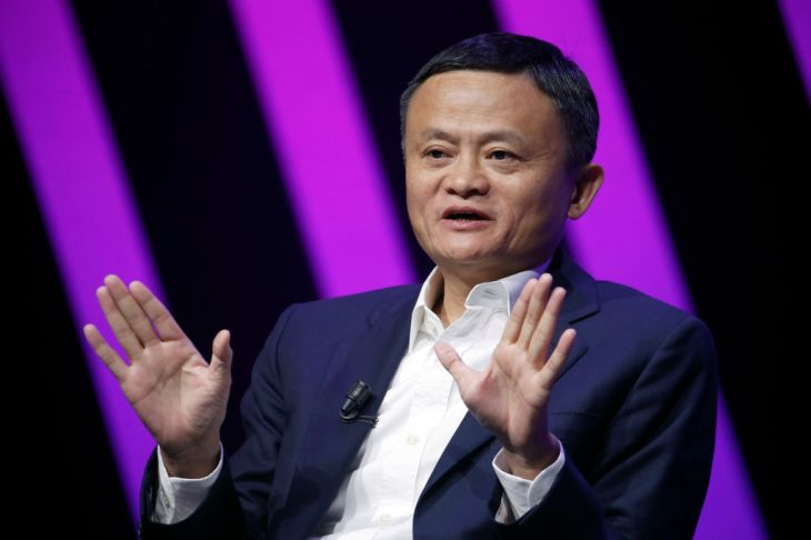SoftBank Group reports record losses as Ma quits board
