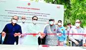 Bashundhara Group makes history