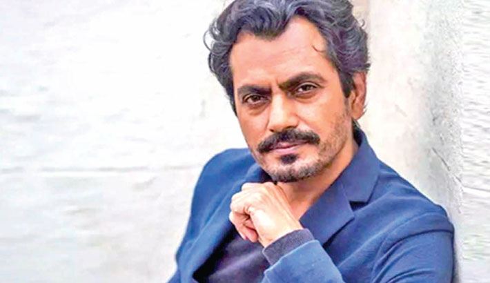 Timing is very important in   comedy: Nawazuddin