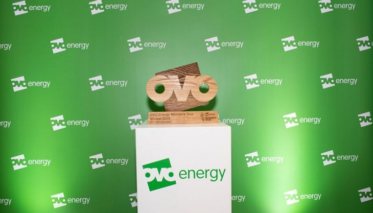 UK energy group OVO to cut 2,600 staff after tie-up