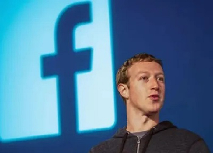 Facebook chief wants EU not China to lead on tech rules