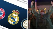 Real Madrid, Bayern and Inter Milan to launch European Solidarity Cup