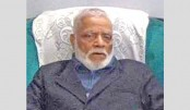Former Gana Parishad member Zahirul no more