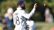 India's Kohli says father refused to bribe way into team