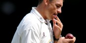 Saliva on ball, neutral umpires set to be axed due to virus
