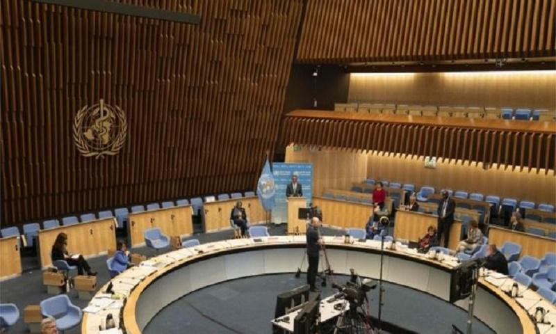 Coronavirus: World Health Organization members agree response probe