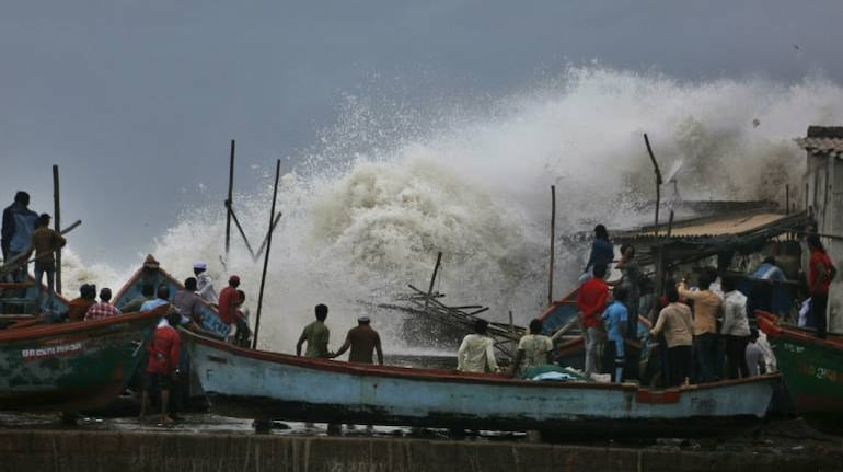 How cyclone Amphan got its name?