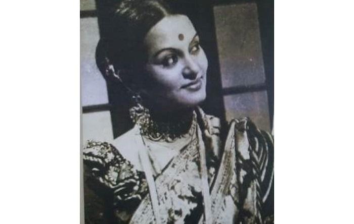 Actress Ajmeri Zaman Reshma passes away