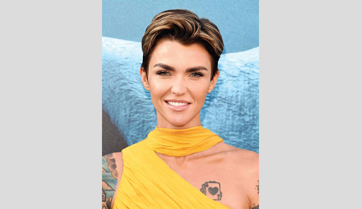 Ruby Rose announces exit from Batwoman