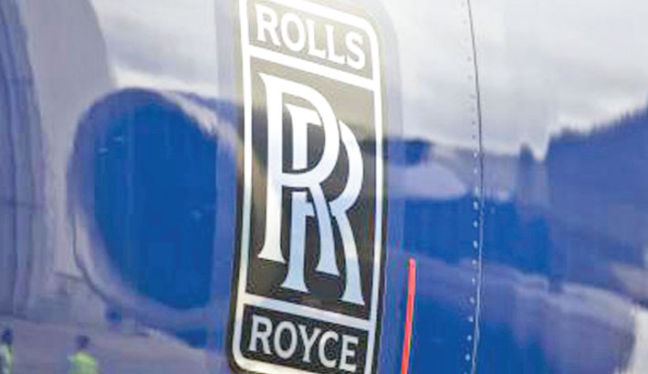UK engine-maker Rolls-Royce cuts 9,000 jobs