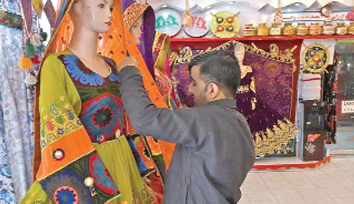 Afghan couples downsize big fat weddings as virus grips
