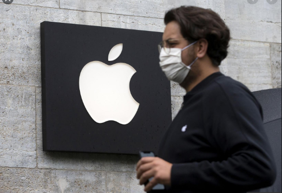 Apple offers a faster way to unlock iPhone while wearing  mask